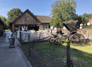 Speurdonkhof - Feestzaal te Lochristi